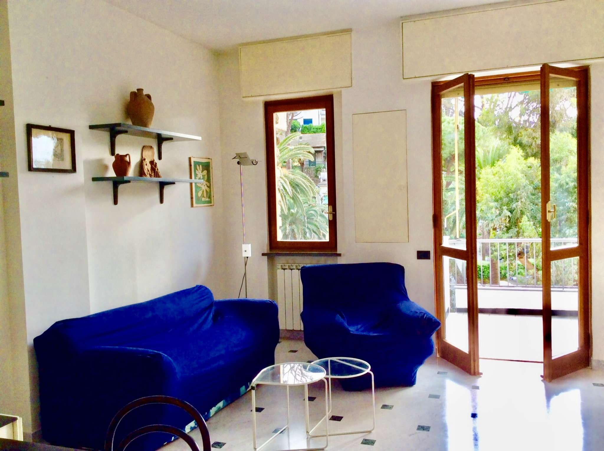 Appartamento in buone condizioni arredato in affitto Rif. 8084989