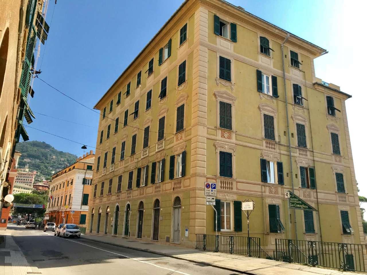 Negozio / Locale in affitto a Camogli, 1 locali, prezzo € 450 | CambioCasa.it