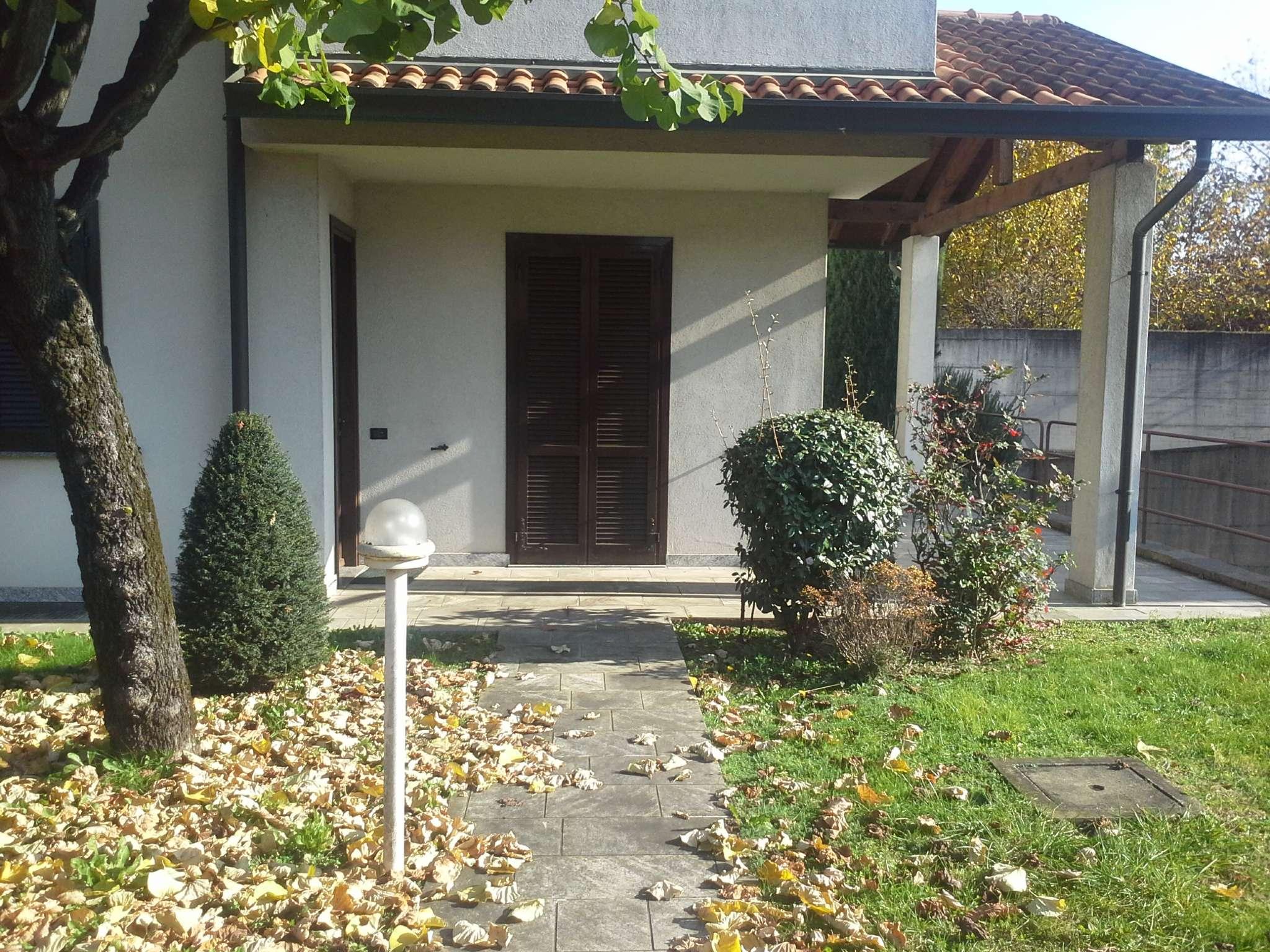 Villa a Schiera in vendita a Buscate, 3 locali, prezzo € 250.000   PortaleAgenzieImmobiliari.it