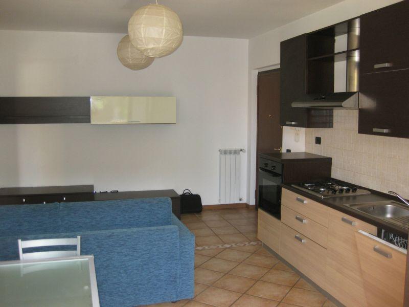 Appartamento in affitto a Zelo Surrigone, 2 locali, prezzo € 600 | PortaleAgenzieImmobiliari.it