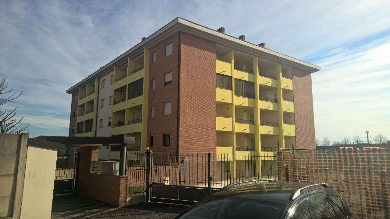 Appartamento in vendita Rif. 7541059