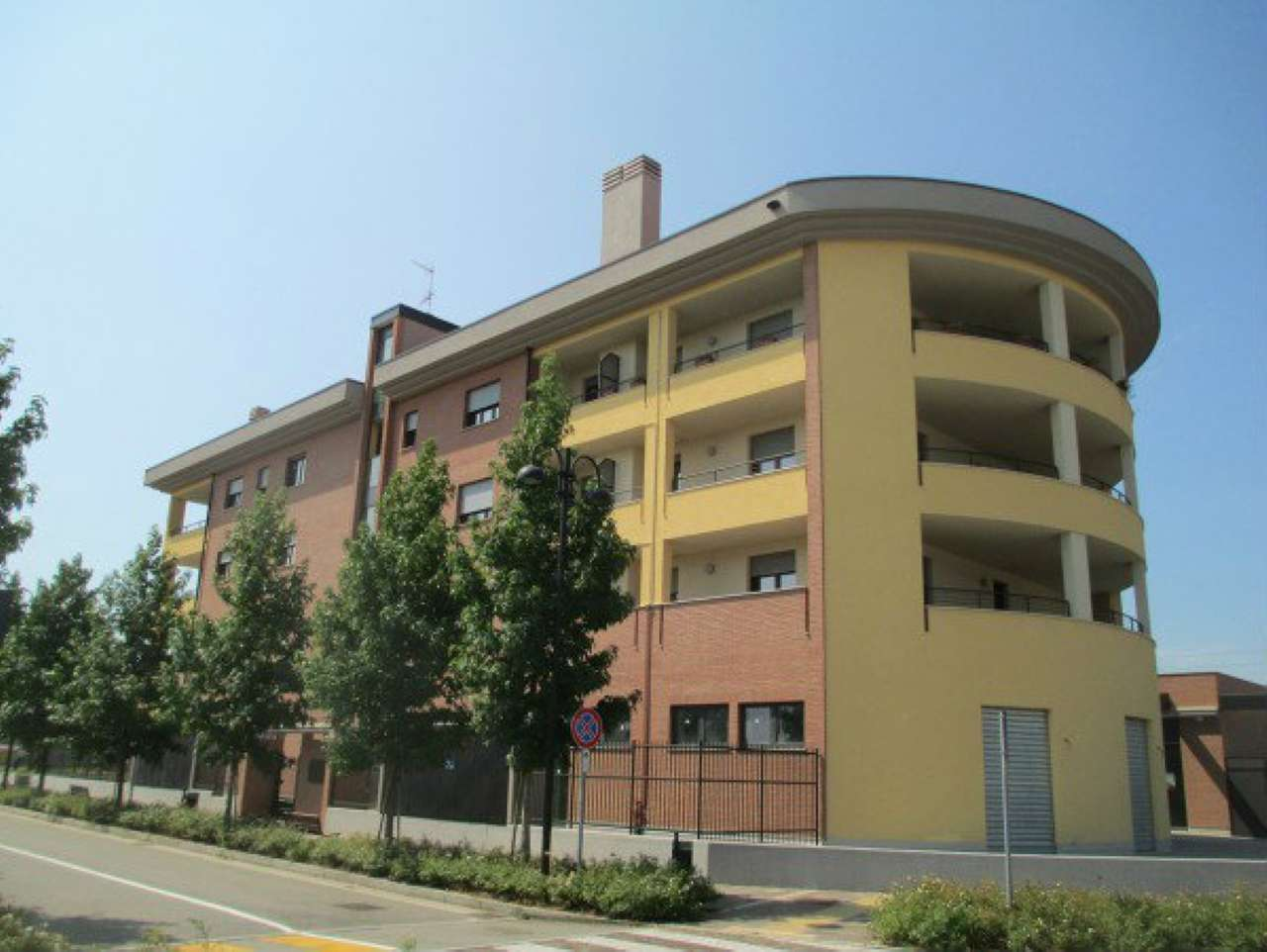 Appartamento in vendita Rif. 7541062