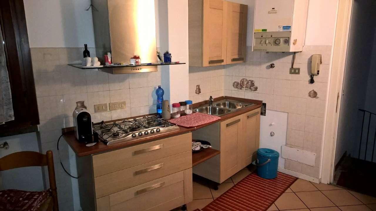 Appartamento in Affitto a Pregnana Milanese