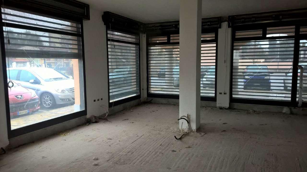 Negozio / Locale in affitto a Sedriano, 1 locali, prezzo € 750 | PortaleAgenzieImmobiliari.it