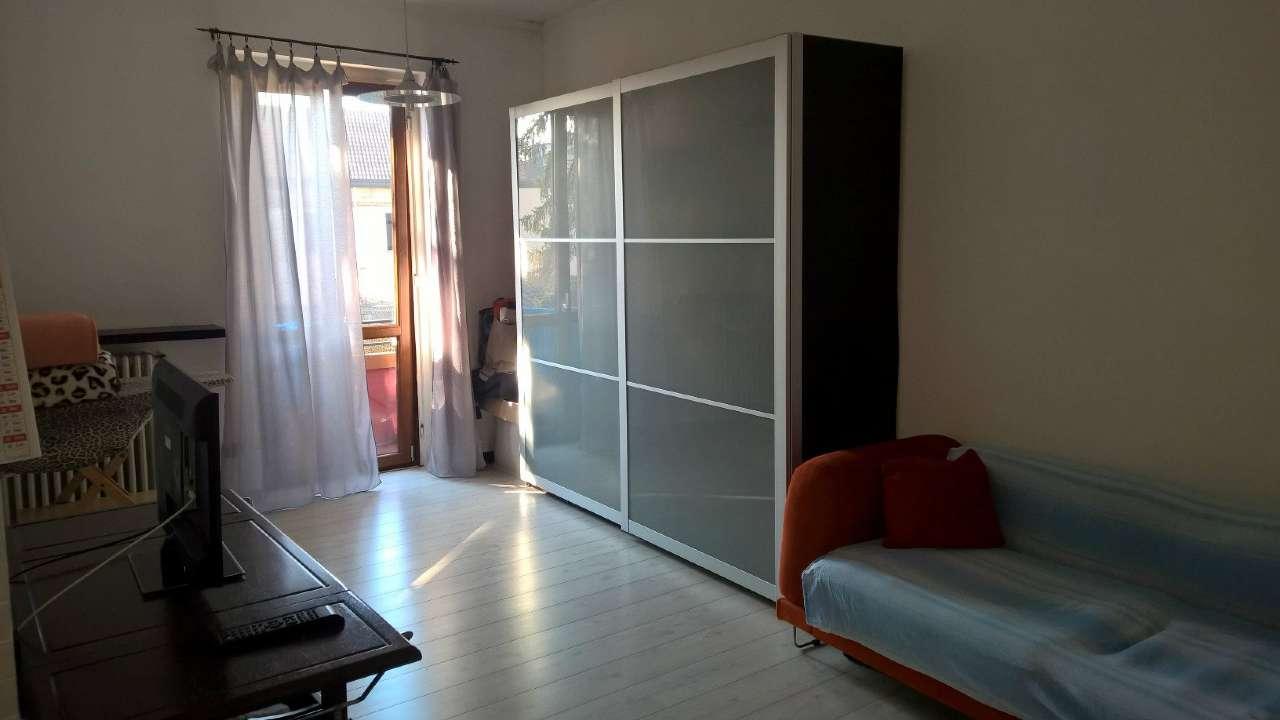 Appartamento ristrutturato arredato in affitto Rif. 7541081