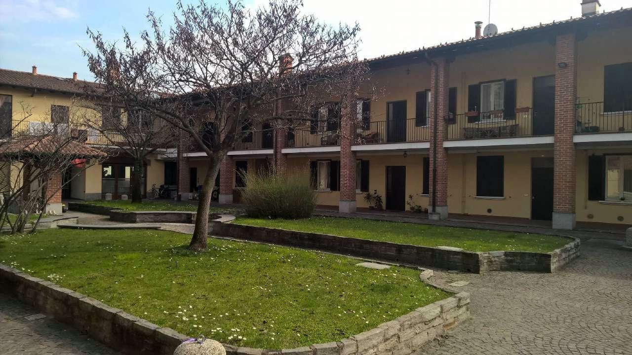 Appartamento ristrutturato in affitto Rif. 7541084