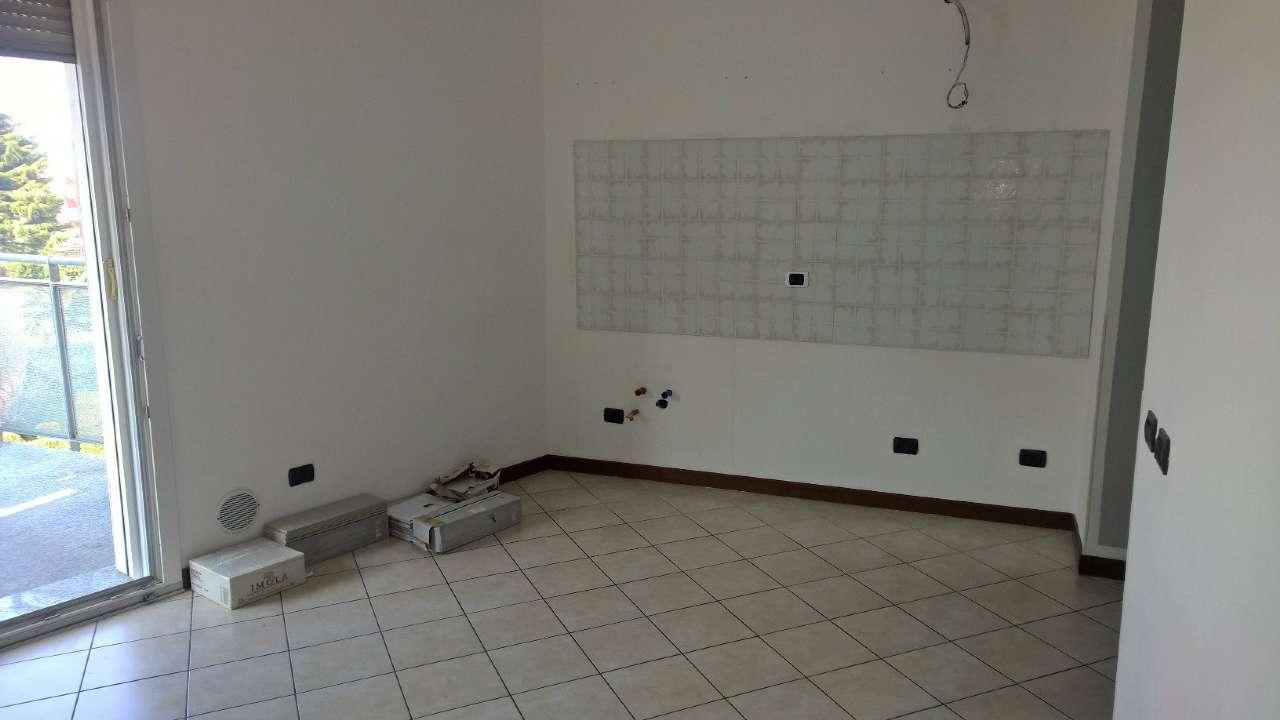 Appartamento in affitto a Corbetta, 3 locali, prezzo € 660   PortaleAgenzieImmobiliari.it