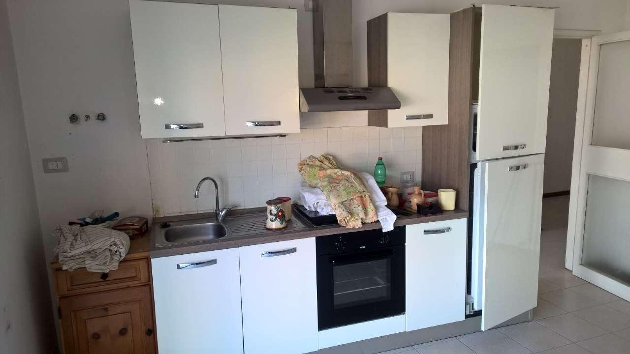 Appartamento ristrutturato in affitto Rif. 6376292