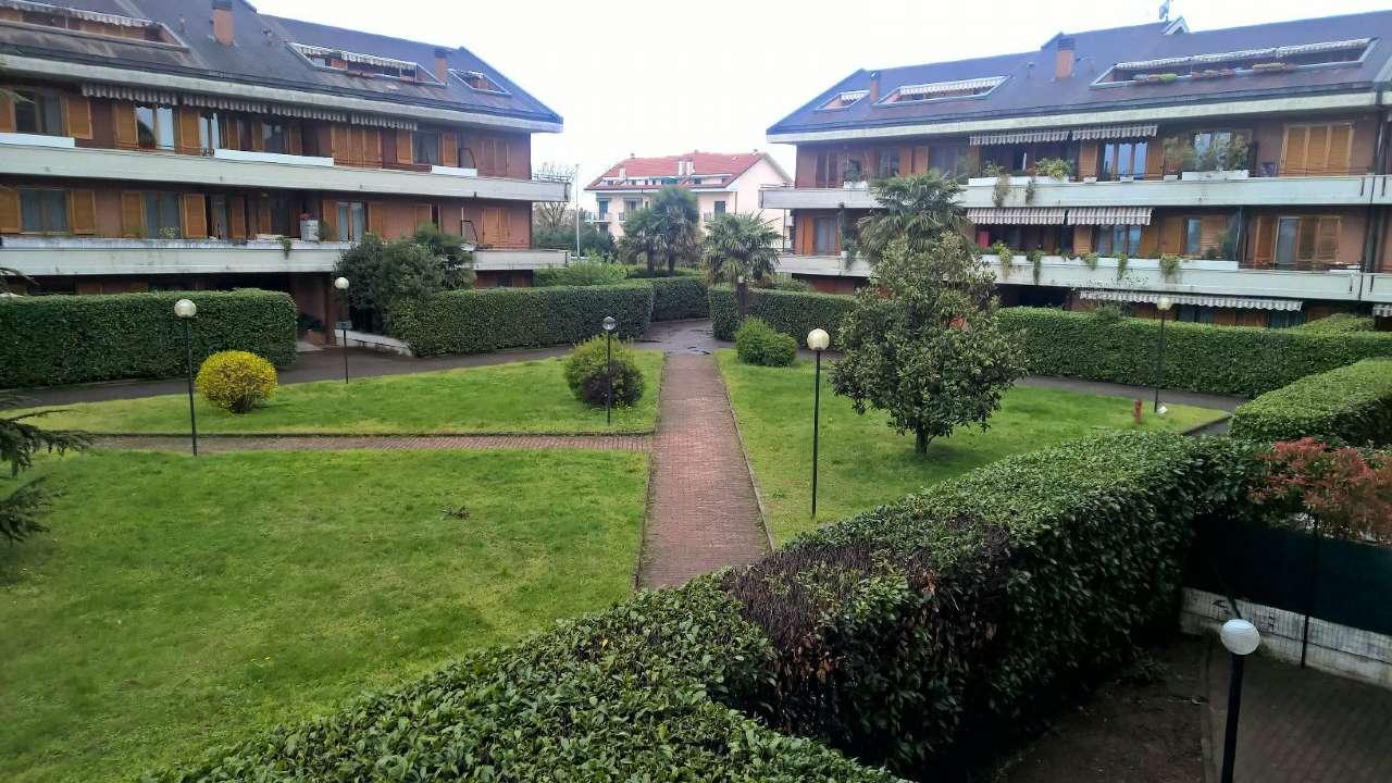 Appartamento in ottime condizioni arredato in affitto Rif. 7783258