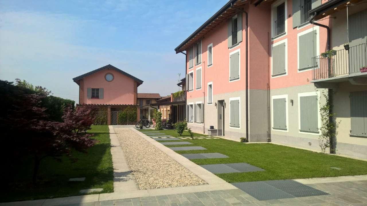 Appartamento arredato in affitto Rif. 7541109