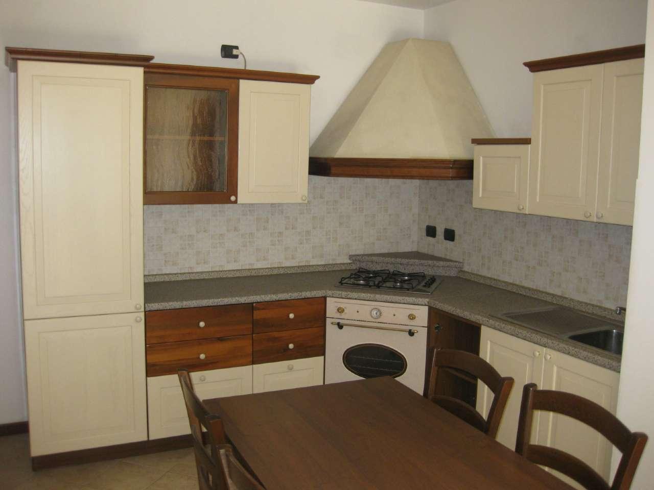 Appartamento in affitto a Sedriano, 3 locali, prezzo € 650 | PortaleAgenzieImmobiliari.it