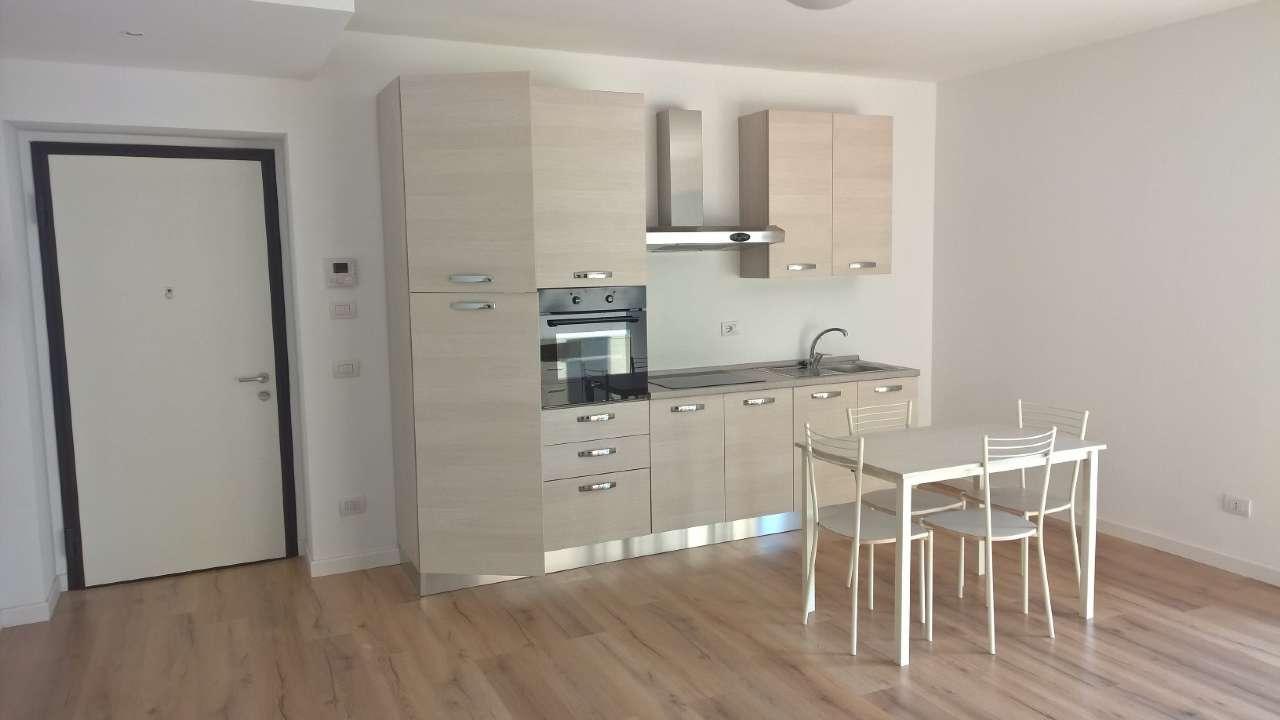 Appartamento in vendita a Corbetta, 1 locali, prezzo € 90.000 | PortaleAgenzieImmobiliari.it