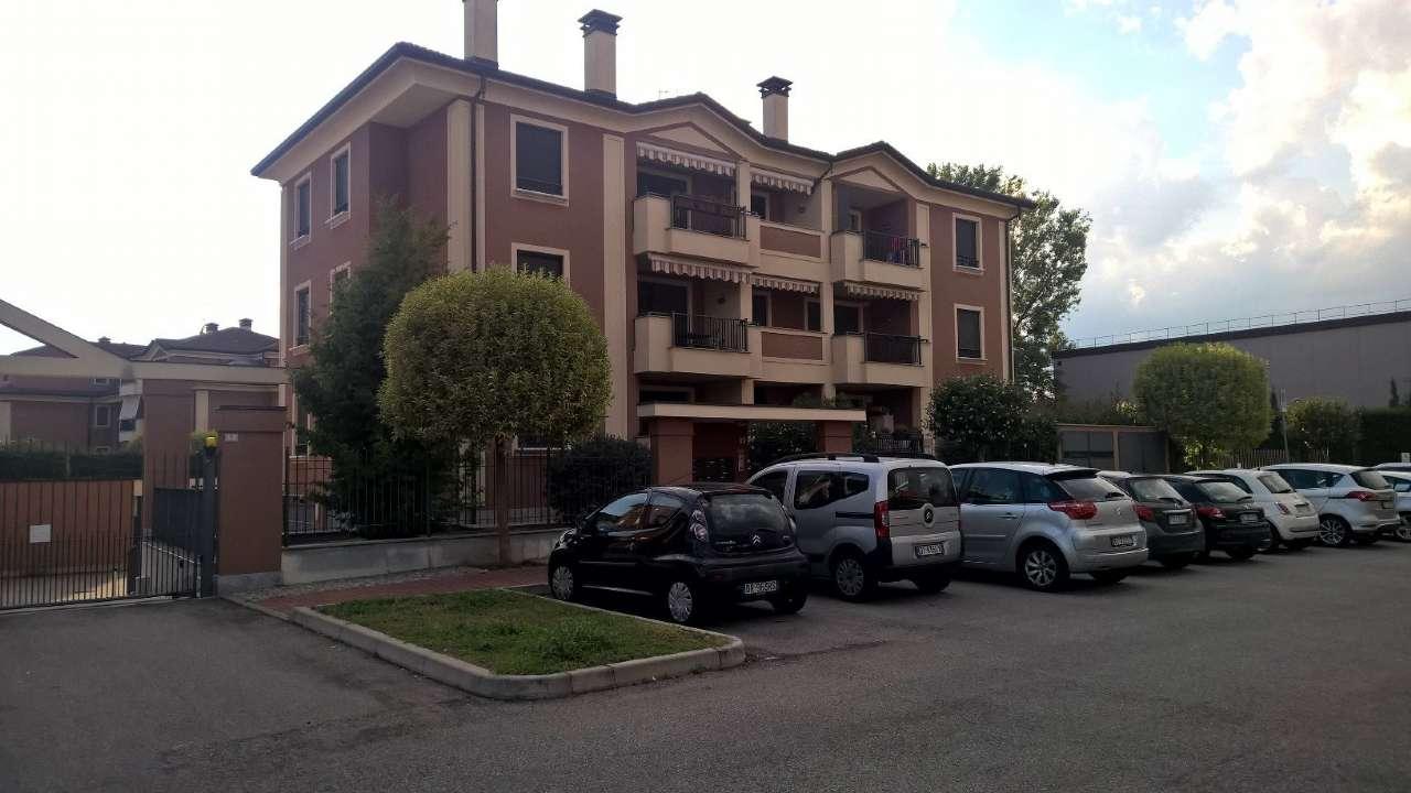 Appartamento in ottime condizioni arredato in affitto Rif. 7235825