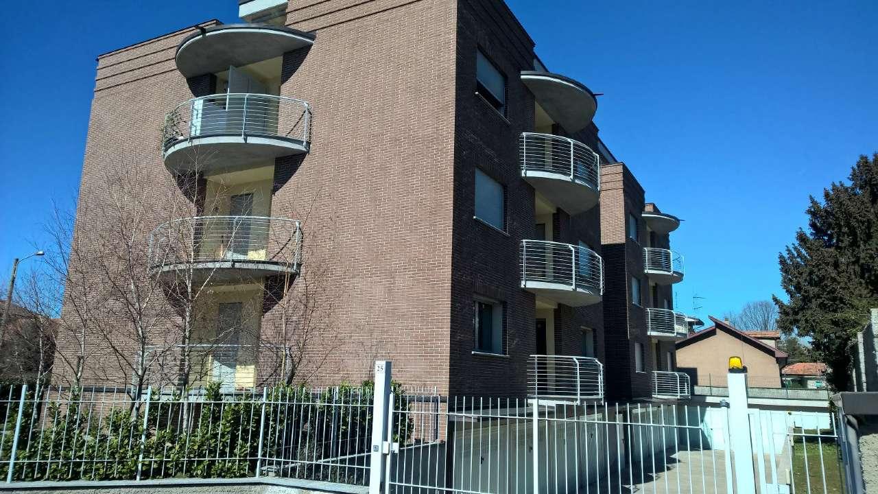 Appartamento in affitto Rif. 7783260