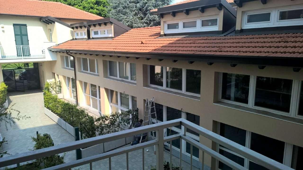 Loft / Openspace in vendita a Corbetta, 1 locali, prezzo € 260.000 | PortaleAgenzieImmobiliari.it