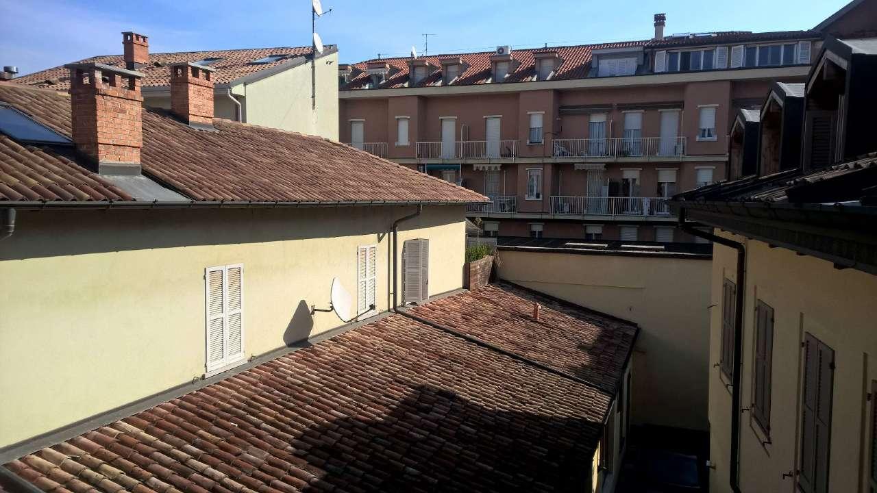 Appartamento in ottime condizioni in affitto Rif. 8188967