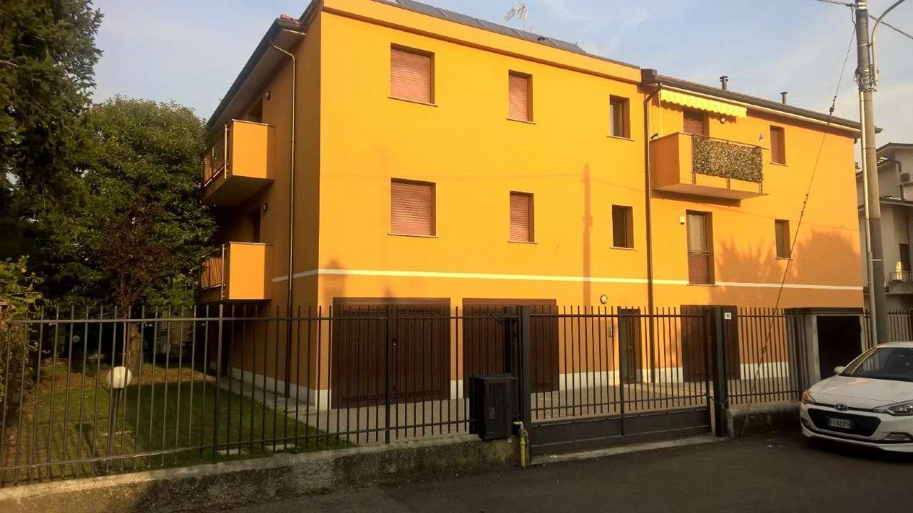 Appartamento in vendita Rif. 8412077