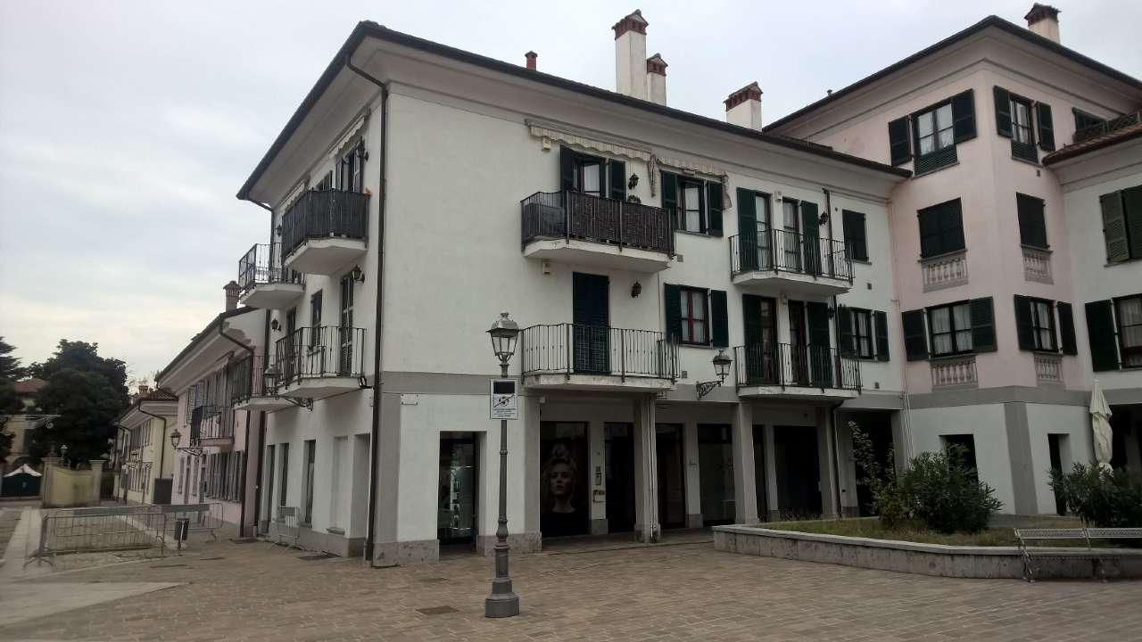 Appartamento in affitto a Sedriano, 2 locali, prezzo € 600   PortaleAgenzieImmobiliari.it