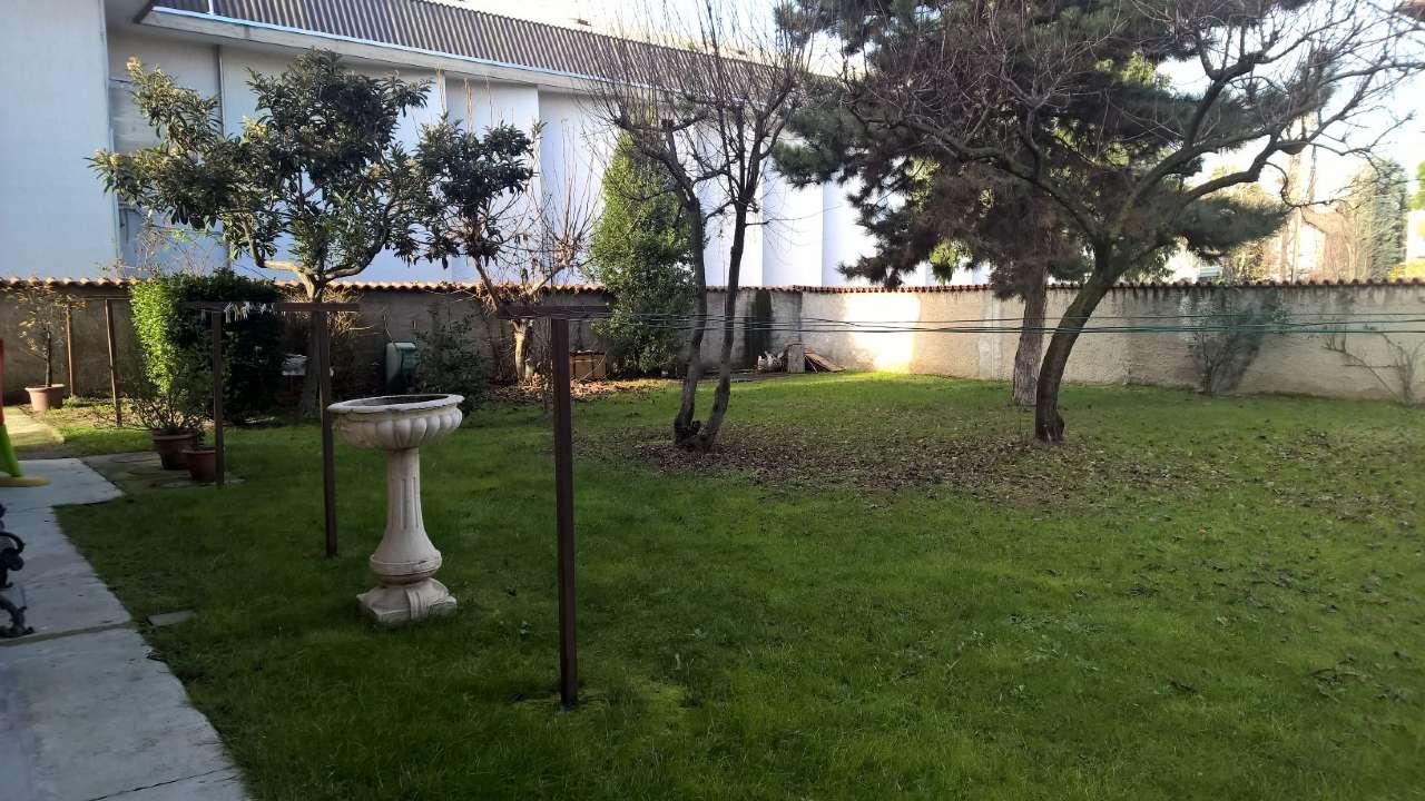 Appartamento in affitto a Buscate, 3 locali, prezzo € 540 | PortaleAgenzieImmobiliari.it