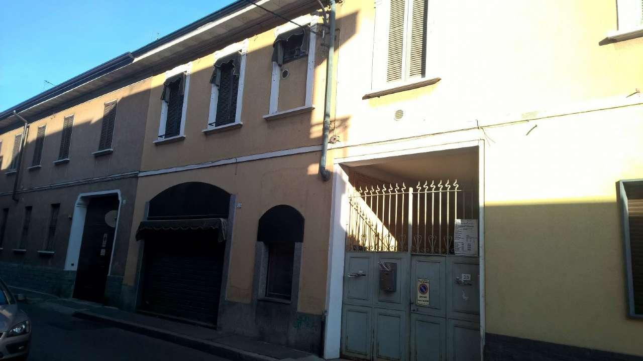 Negozio / Locale in affitto a Sedriano, 1 locali, prezzo € 600 | PortaleAgenzieImmobiliari.it