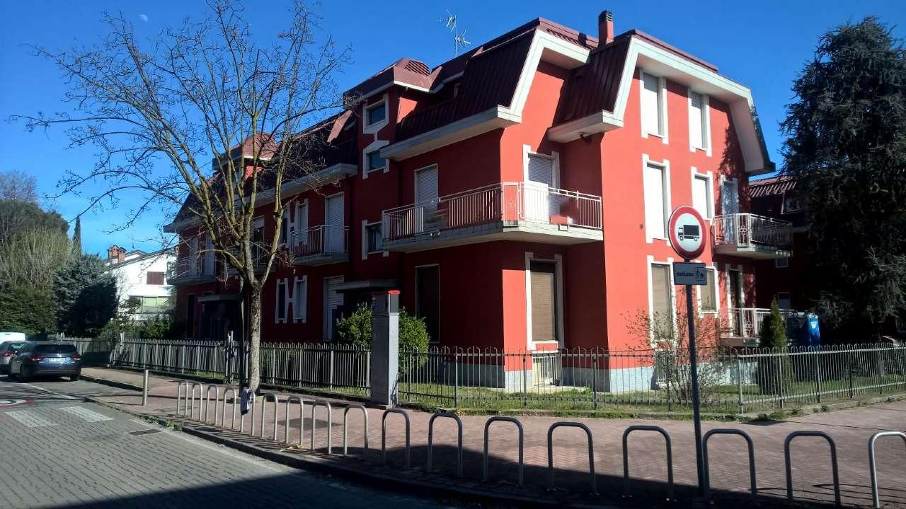 Appartamento in affitto a Cusago, 3 locali, prezzo € 800 | PortaleAgenzieImmobiliari.it