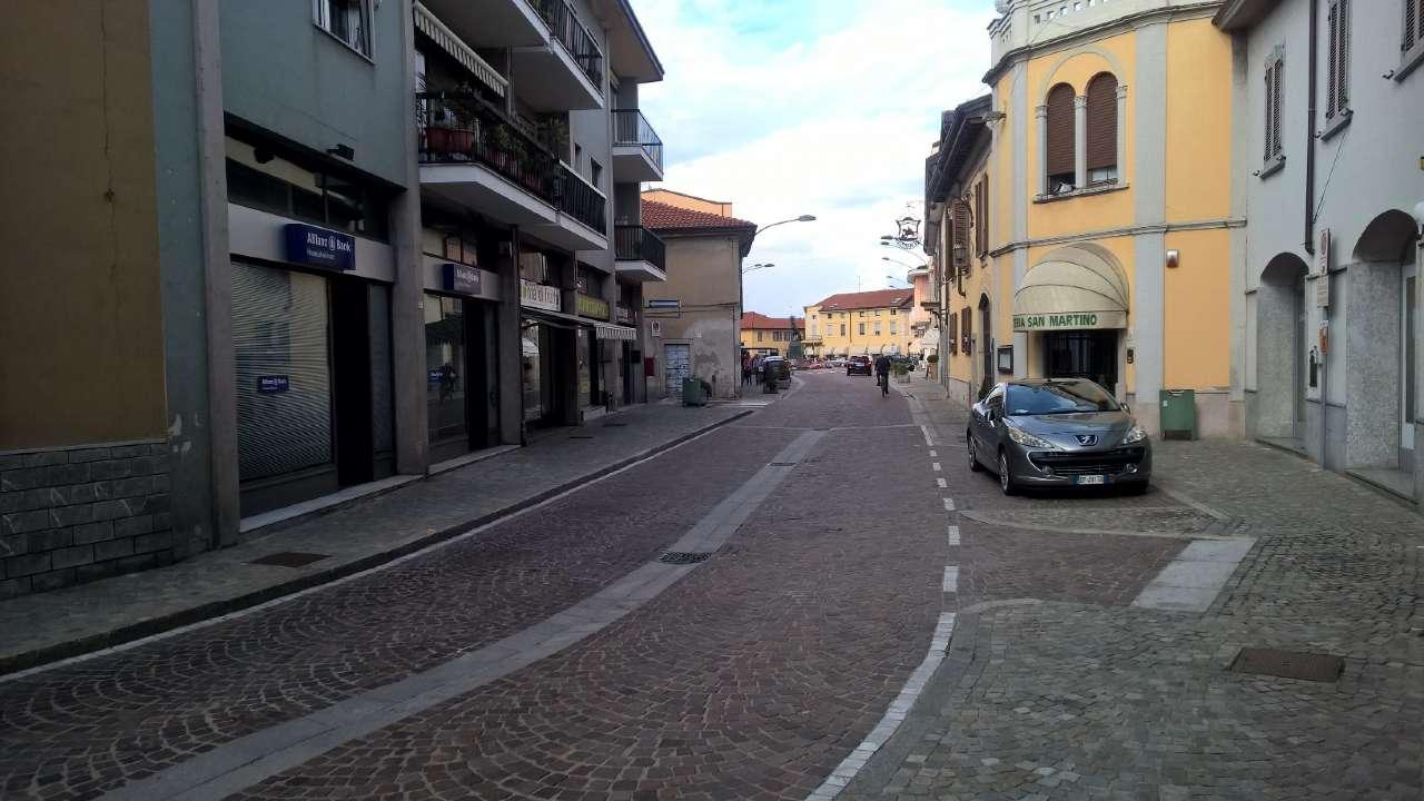 Negozio / Locale in affitto a Inveruno, 1 locali, prezzo € 1.000 | PortaleAgenzieImmobiliari.it