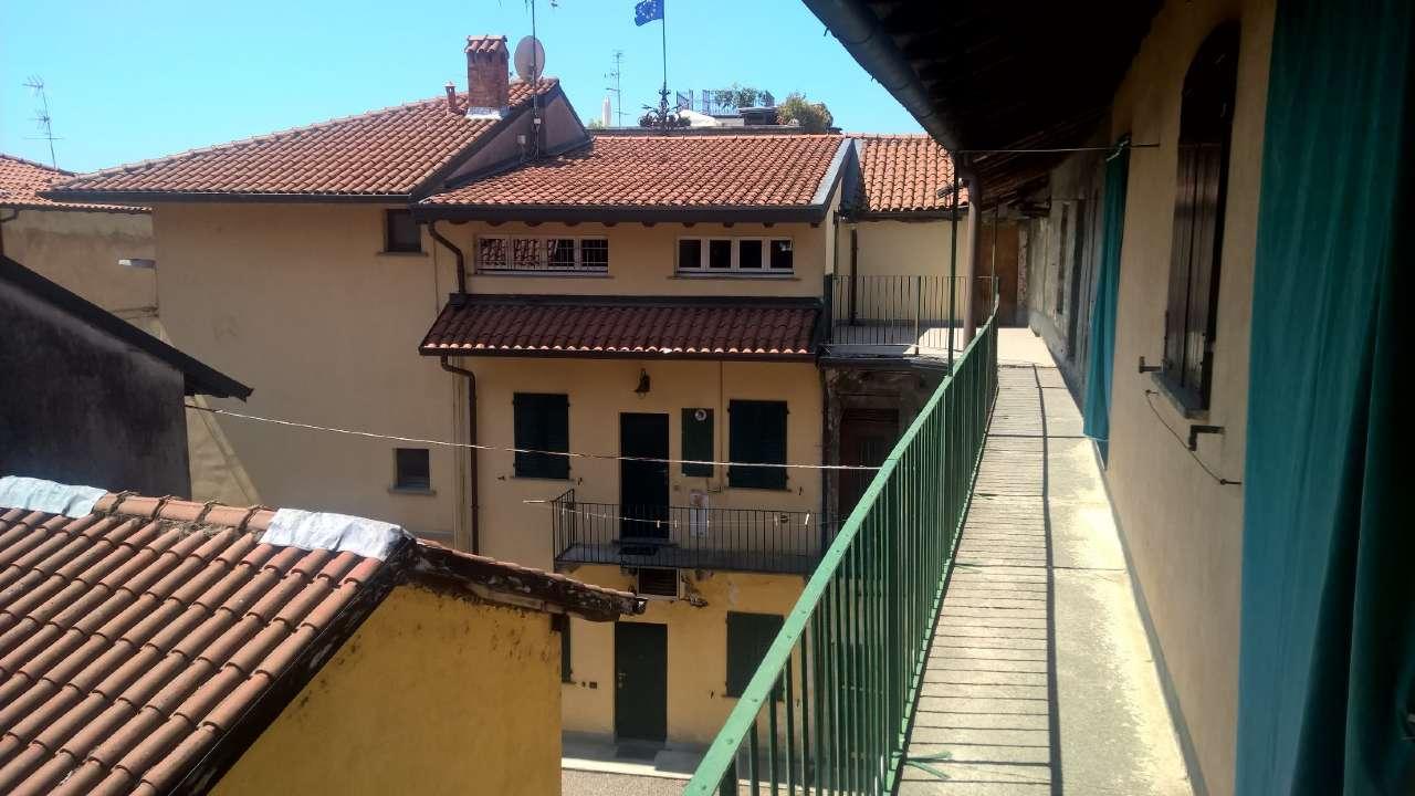 Appartamento in affitto a Cuggiono, 2 locali, prezzo € 400 | PortaleAgenzieImmobiliari.it