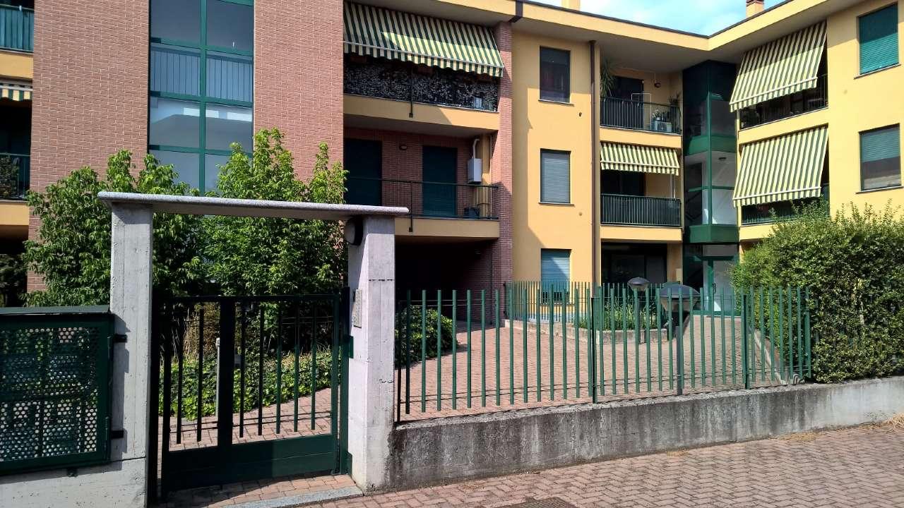 Appartamento in affitto a Castano Primo, 2 locali, prezzo € 500 | PortaleAgenzieImmobiliari.it