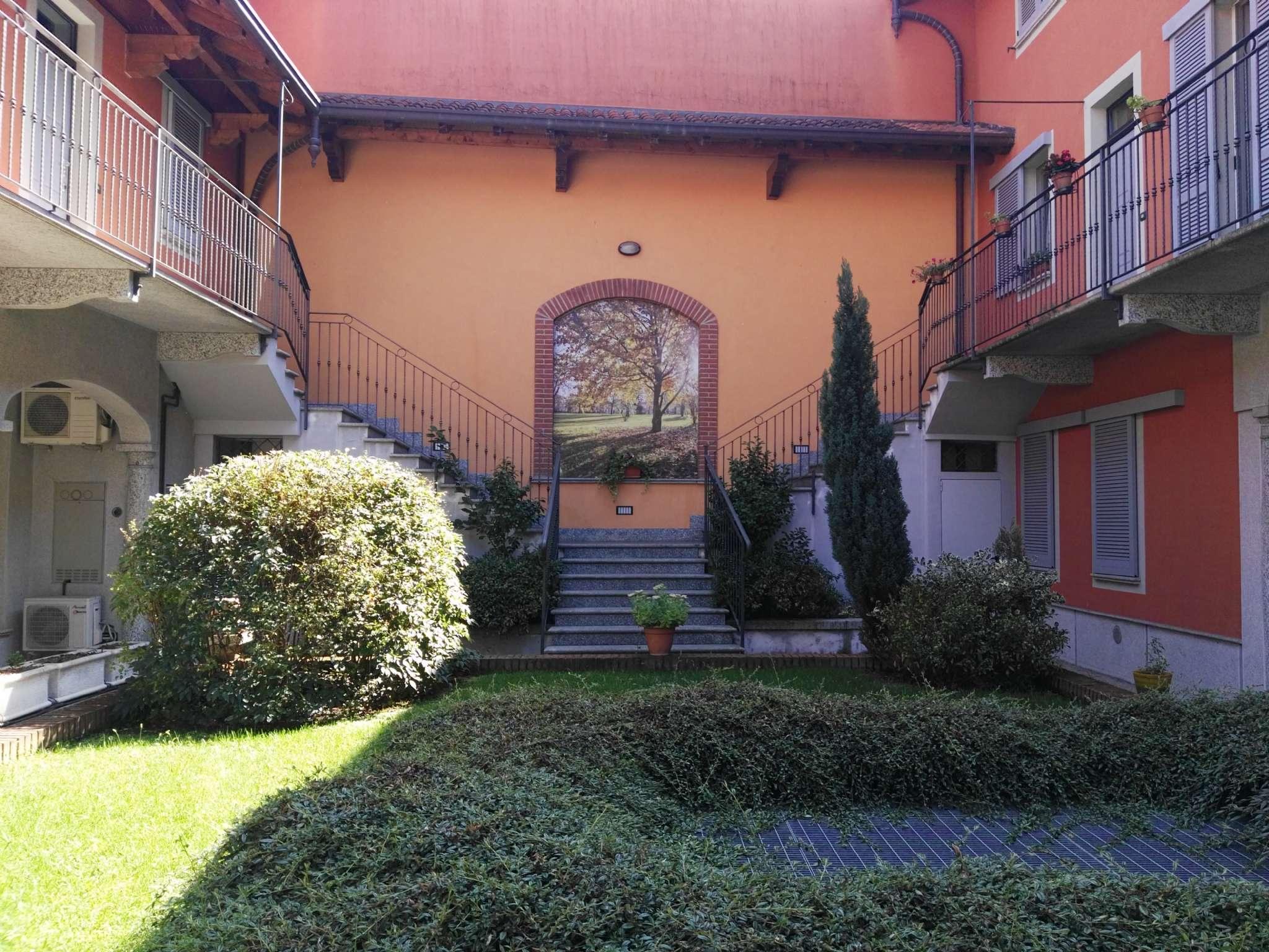 Appartamento in vendita a Cuggiono, 4 locali, prezzo € 230.000   PortaleAgenzieImmobiliari.it