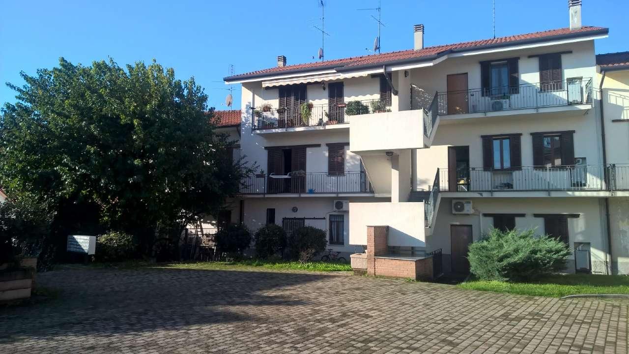 Appartamento in affitto a Vittuone, 2 locali, prezzo € 580 | PortaleAgenzieImmobiliari.it