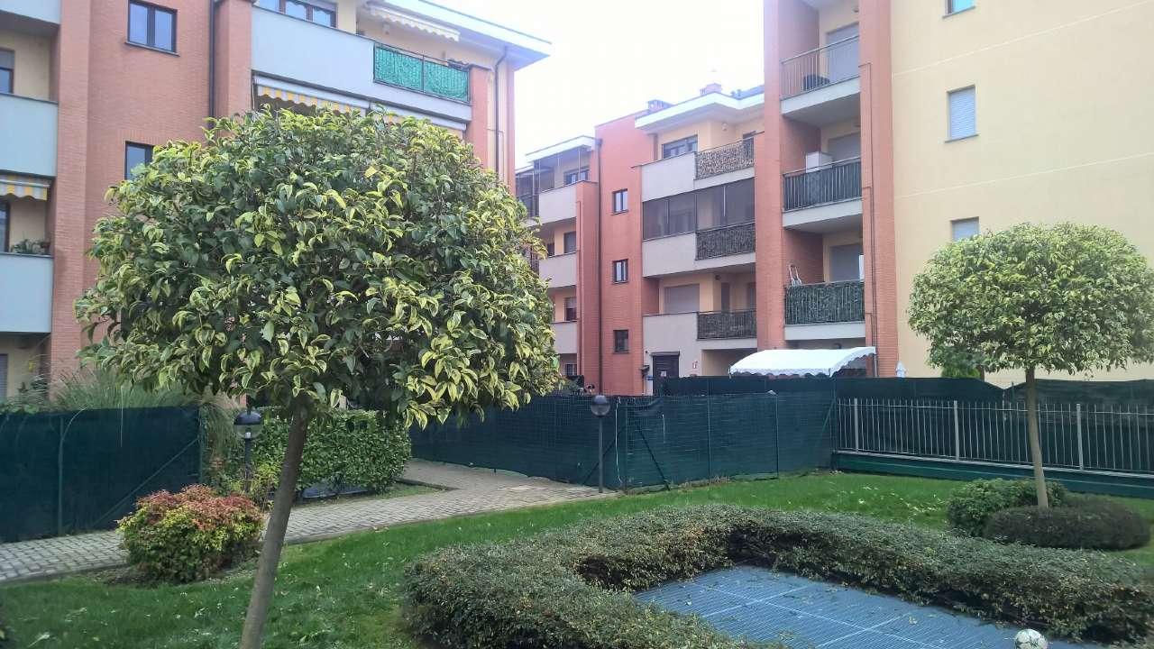 Appartamento in vendita a Sedriano, 2 locali, prezzo € 125.000   PortaleAgenzieImmobiliari.it