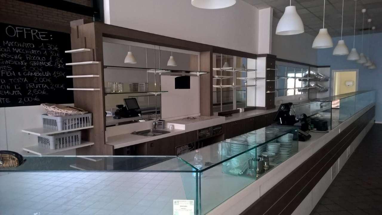 Negozio / Locale in affitto a Bareggio, 1 locali, prezzo € 3.000 | PortaleAgenzieImmobiliari.it