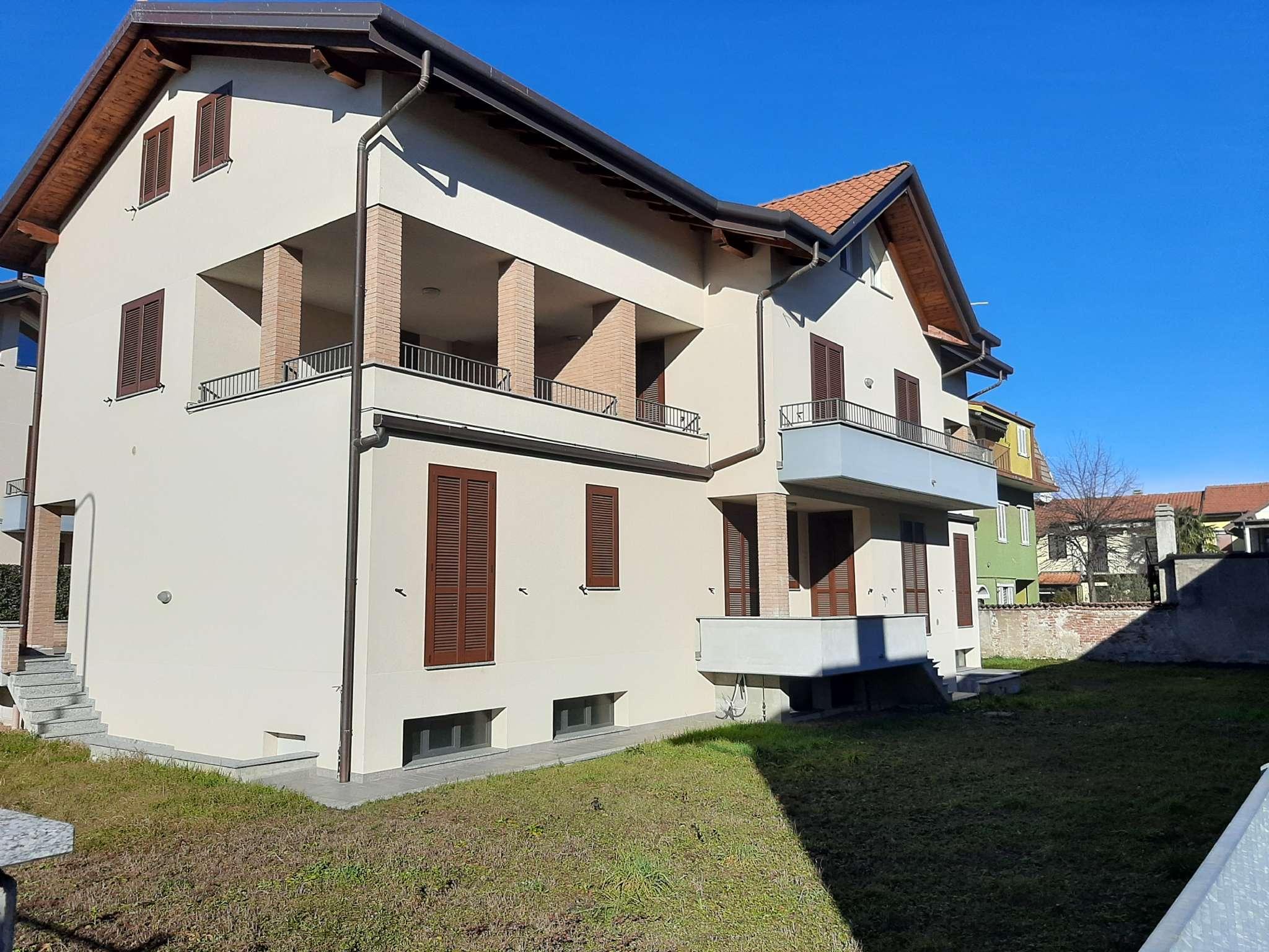 Appartamento in vendita a Buscate, 3 locali, prezzo € 200.000 | PortaleAgenzieImmobiliari.it