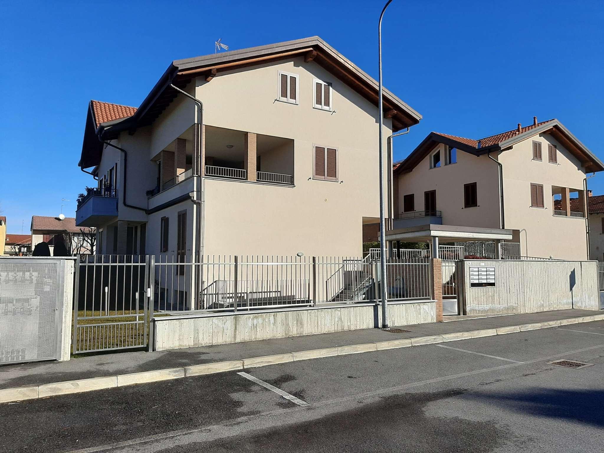 Appartamento in vendita a Buscate, 3 locali, prezzo € 160.000 | PortaleAgenzieImmobiliari.it