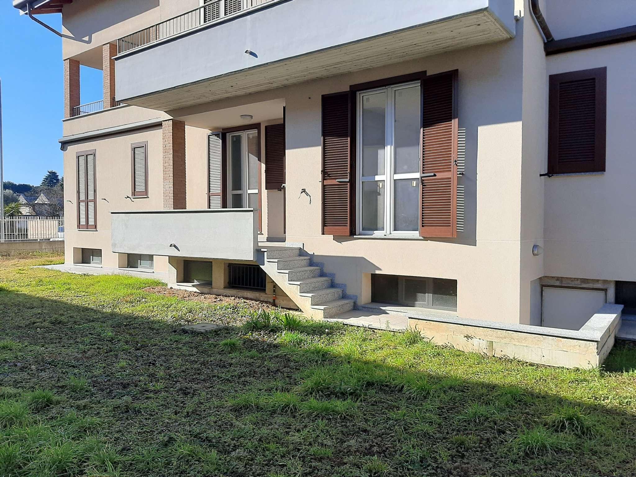 Appartamento in vendita a Buscate, 2 locali, prezzo € 110.000 | PortaleAgenzieImmobiliari.it