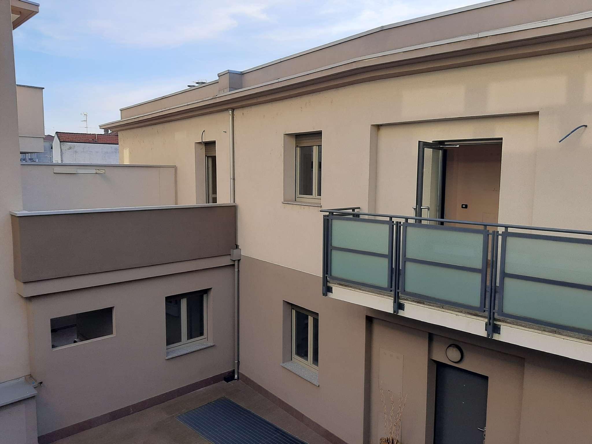 Appartamento in affitto a Vigevano, 2 locali, prezzo € 550 | PortaleAgenzieImmobiliari.it