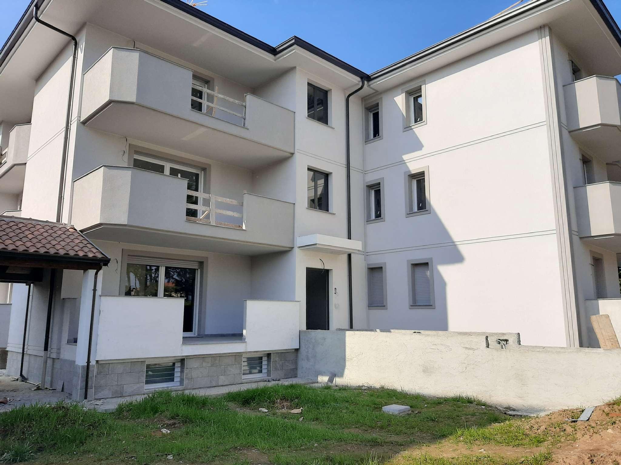 Appartamento in vendita a Vittuone, 4 locali, prezzo € 286.000 | PortaleAgenzieImmobiliari.it