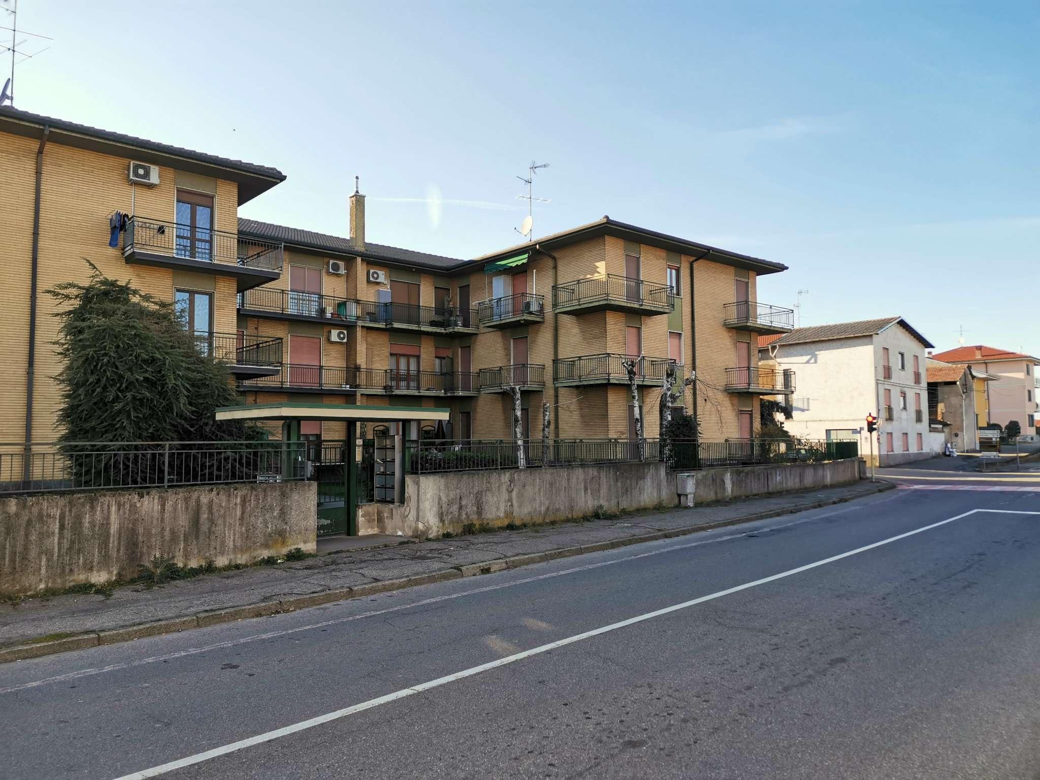 Appartamento in affitto a Cerano, 3 locali, prezzo € 550   PortaleAgenzieImmobiliari.it