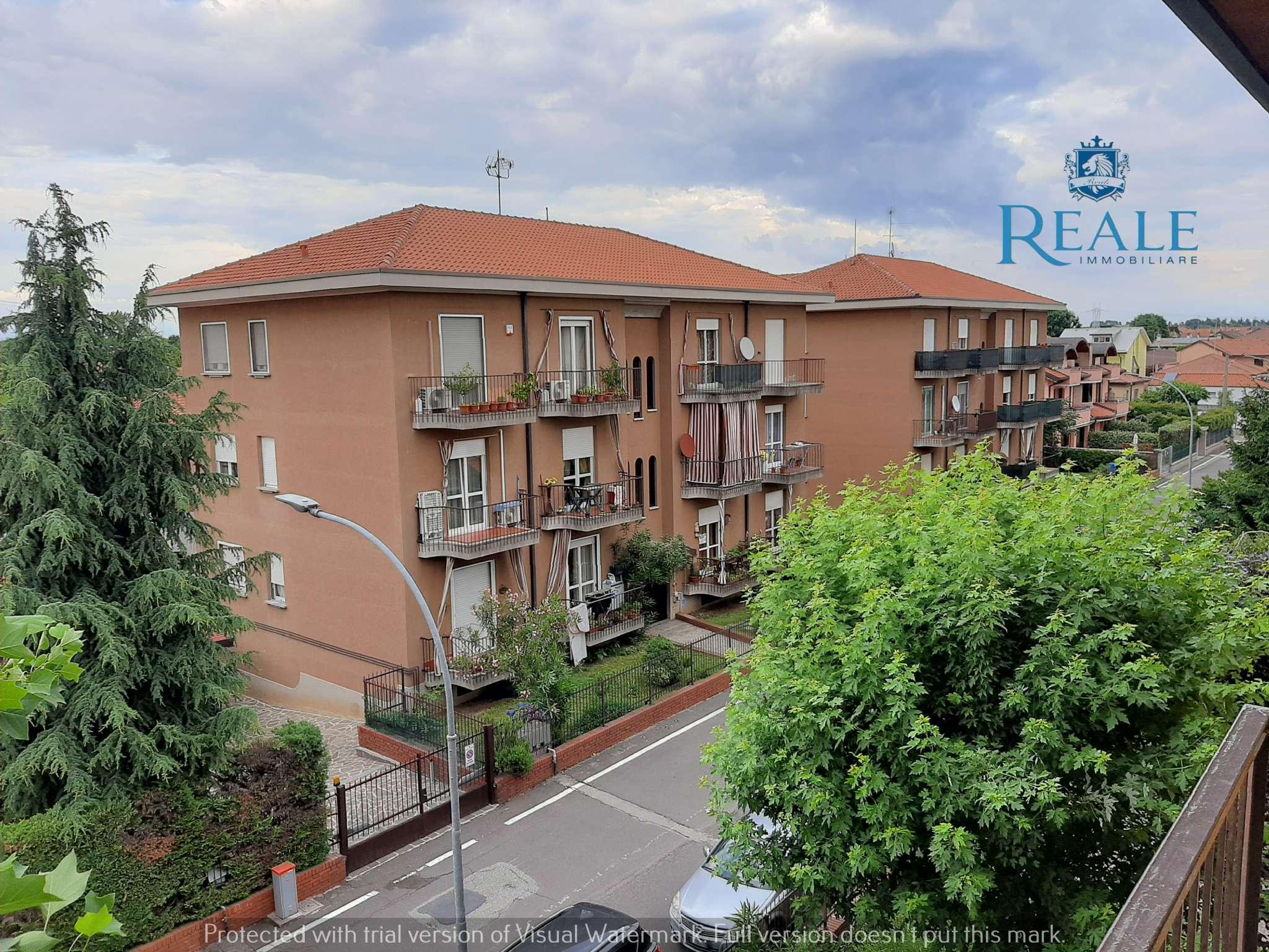 Appartamento in affitto a Casorezzo, 3 locali, prezzo € 470 | PortaleAgenzieImmobiliari.it
