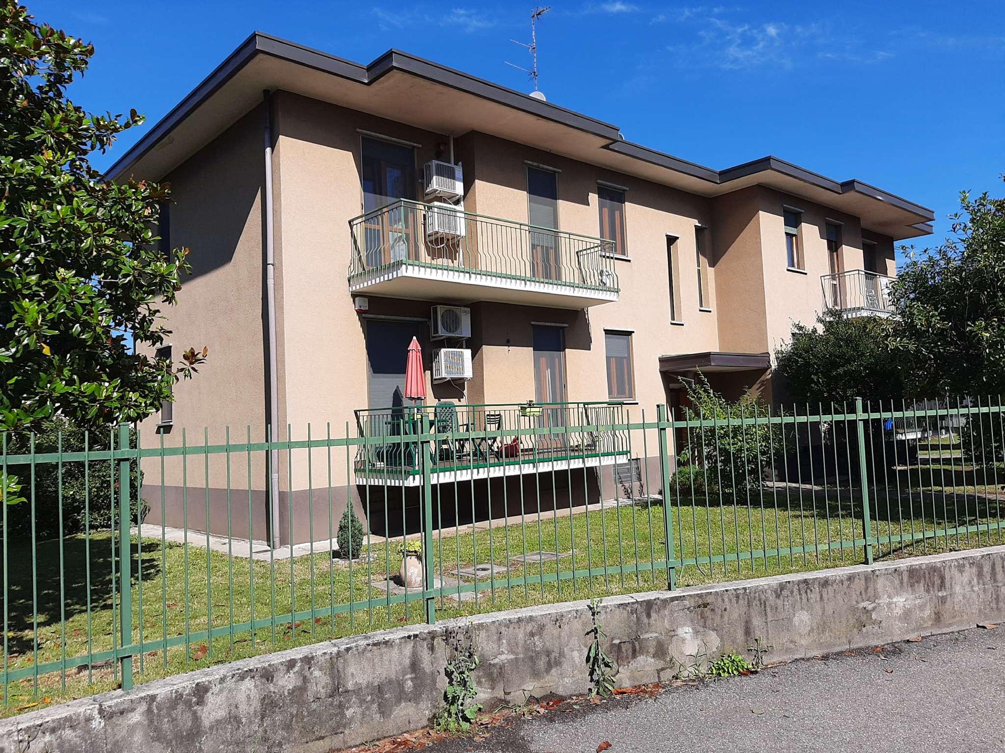 Appartamento in vendita a Mesero, 3 locali, prezzo € 129.000 | PortaleAgenzieImmobiliari.it