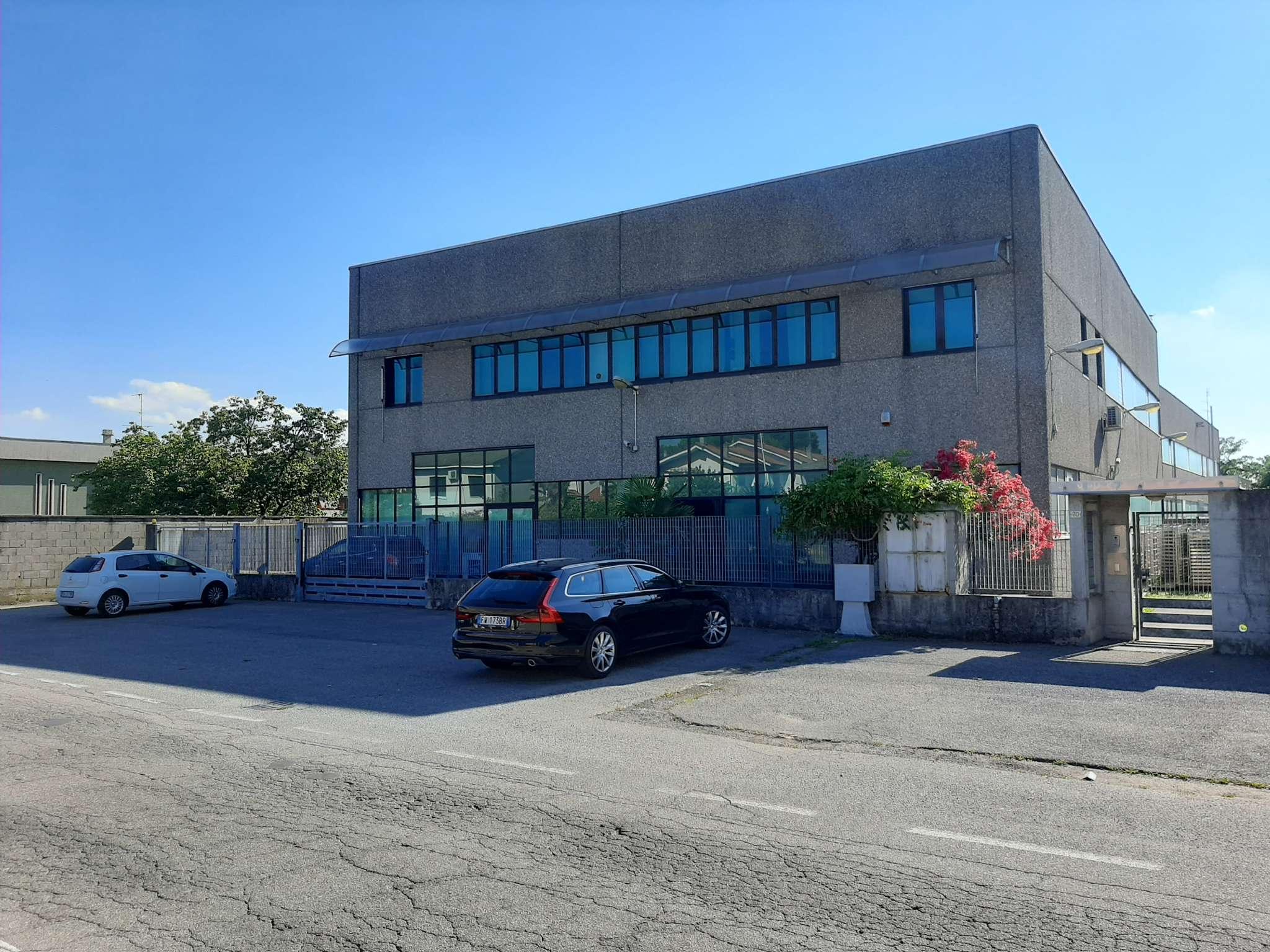 Capannone in affitto a Bareggio, 1 locali, prezzo € 2.500 | PortaleAgenzieImmobiliari.it