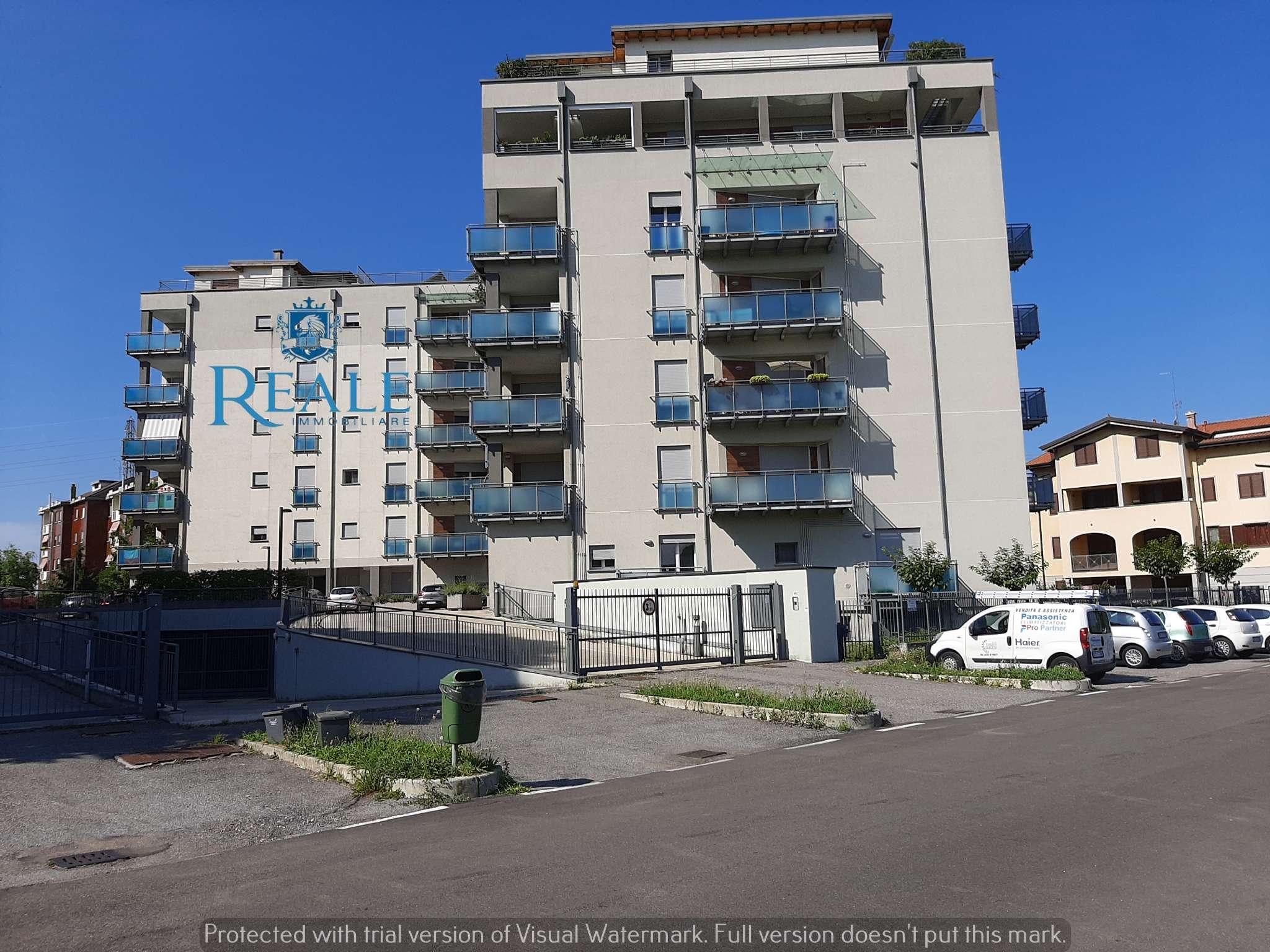 Appartamento in vendita a Corbetta, 2 locali, prezzo € 130.000 | PortaleAgenzieImmobiliari.it