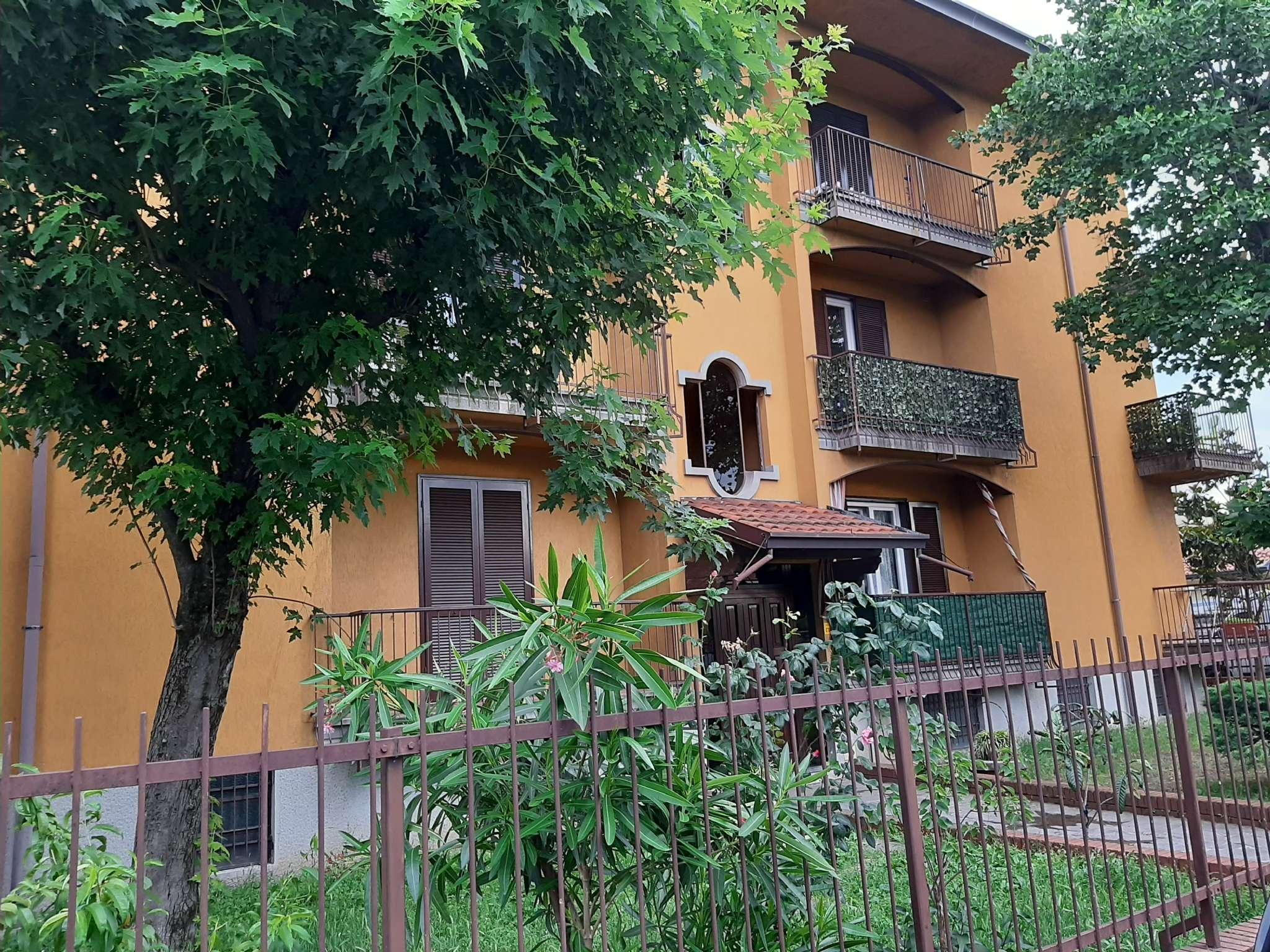 Appartamento in affitto a Casorezzo, 3 locali, prezzo € 500 | PortaleAgenzieImmobiliari.it