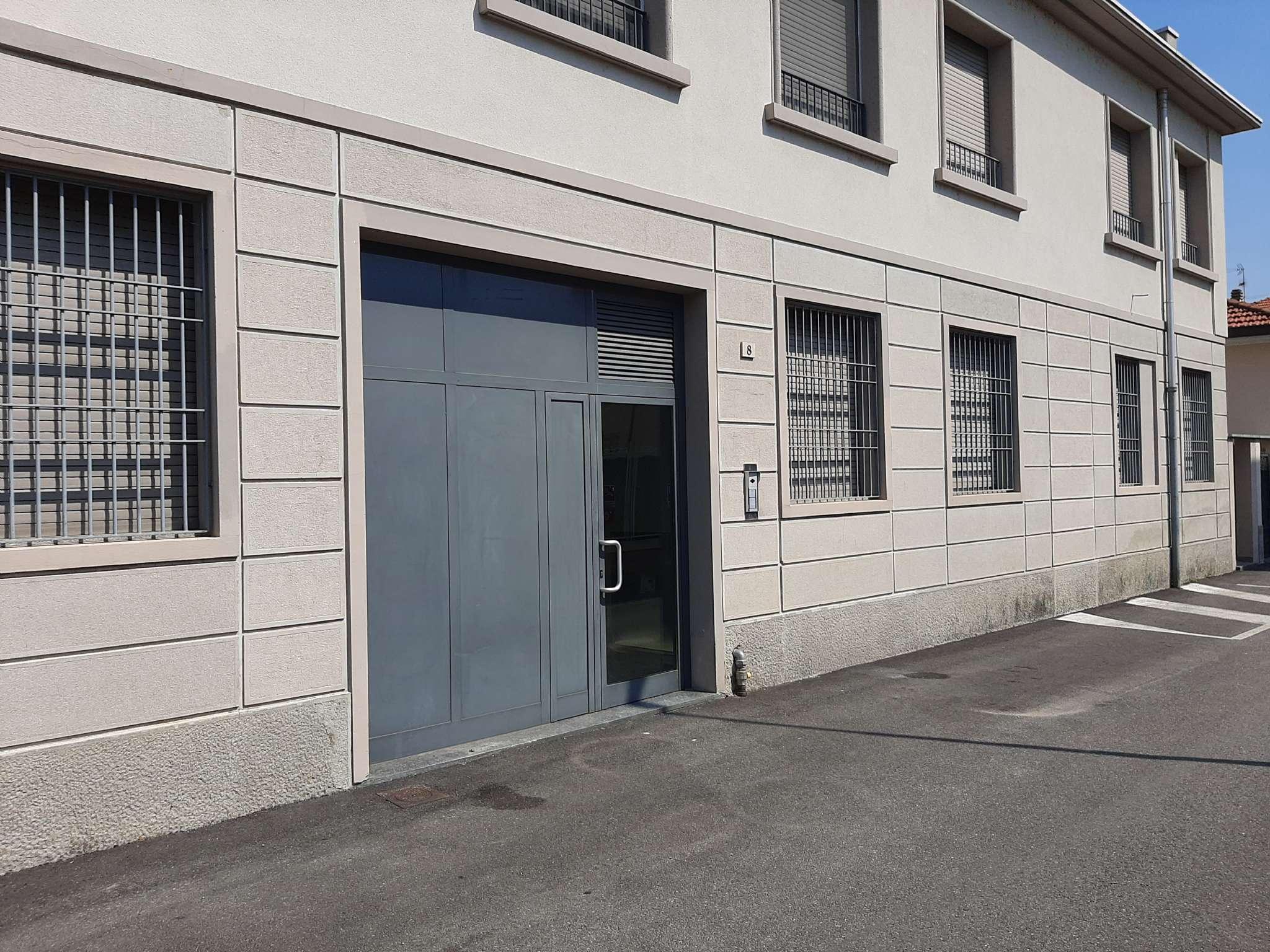 Appartamento in affitto a Vigevano, 2 locali, prezzo € 550   PortaleAgenzieImmobiliari.it