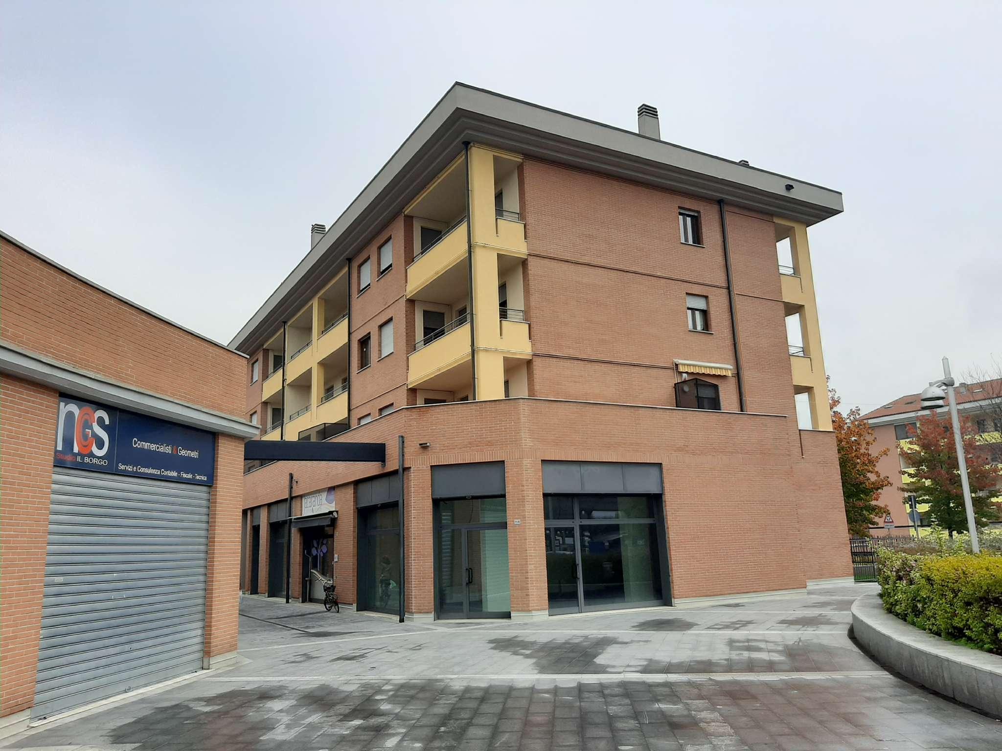 Appartamento in vendita a Pregnana Milanese, 2 locali, prezzo € 144.000 | PortaleAgenzieImmobiliari.it