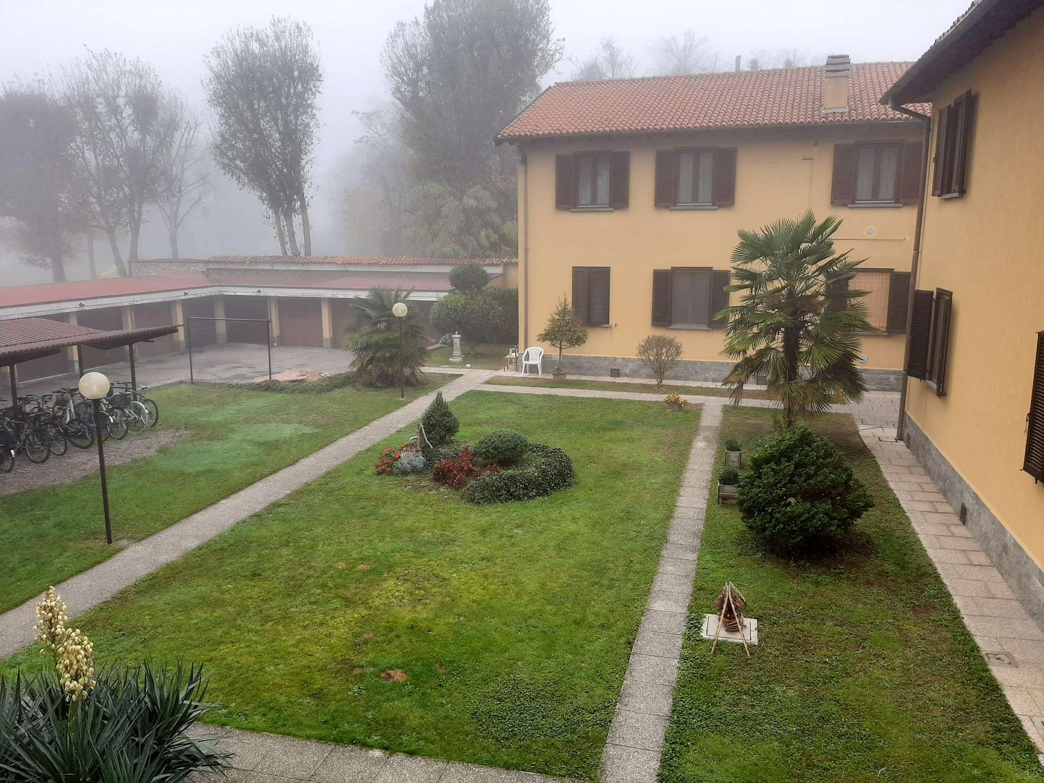 Appartamento in affitto a Cuggiono, 2 locali, prezzo € 450   PortaleAgenzieImmobiliari.it