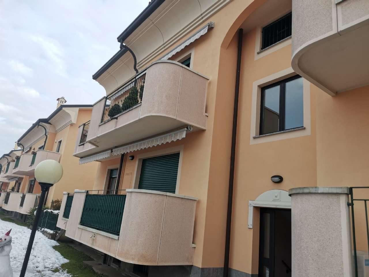 Appartamento in affitto a Mesero, 3 locali, prezzo € 600   PortaleAgenzieImmobiliari.it