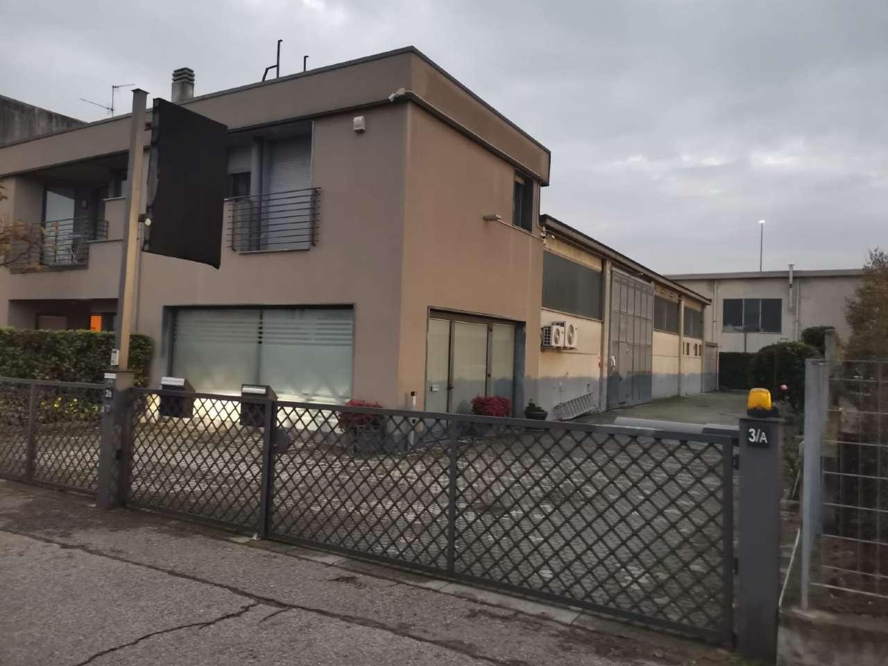 Capannone in affitto a Vigevano, 1 locali, prezzo € 48.000 | PortaleAgenzieImmobiliari.it