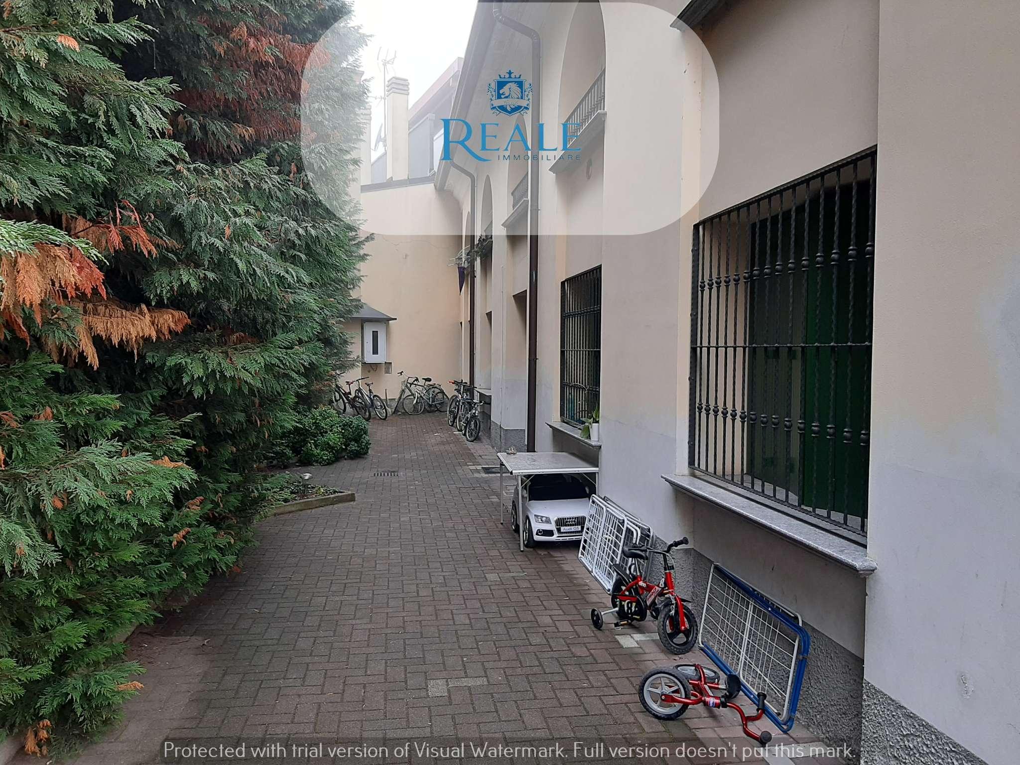Appartamento in affitto a Inveruno, 3 locali, prezzo € 650   PortaleAgenzieImmobiliari.it