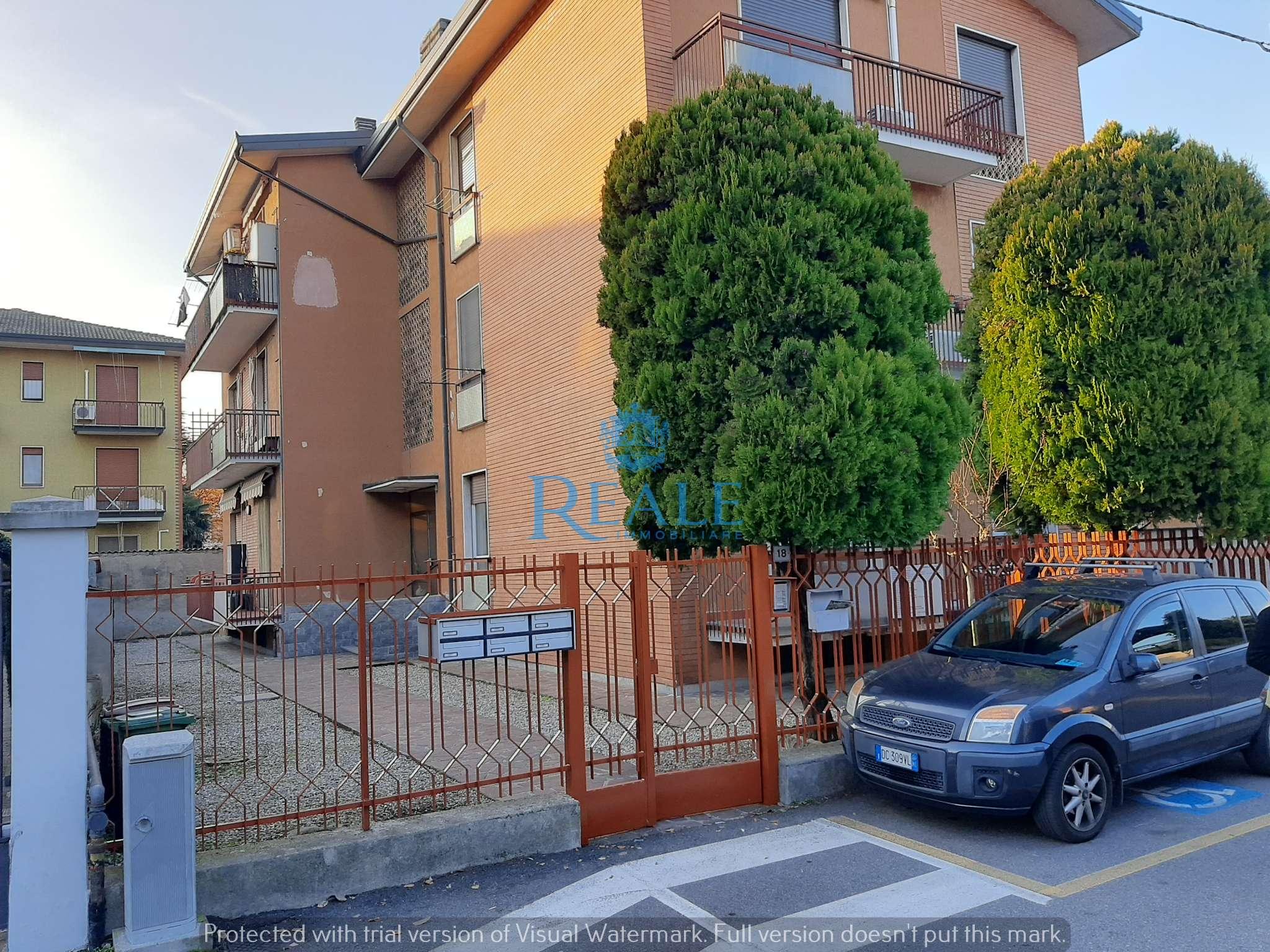 Appartamento in vendita a Magenta, 3 locali, prezzo € 150.000 | PortaleAgenzieImmobiliari.it